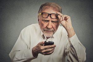 La DMLA ou Dégénérescence Maculaire Liée à l'Âge