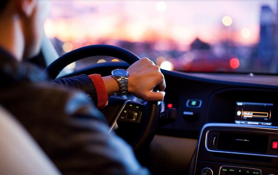 La conduite et la vision