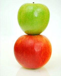 Le daltonisme ou la déficience de la vision de couleur ou dyschromatopsie