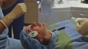 Les implants intraoculaires pour corriger la myopie forte