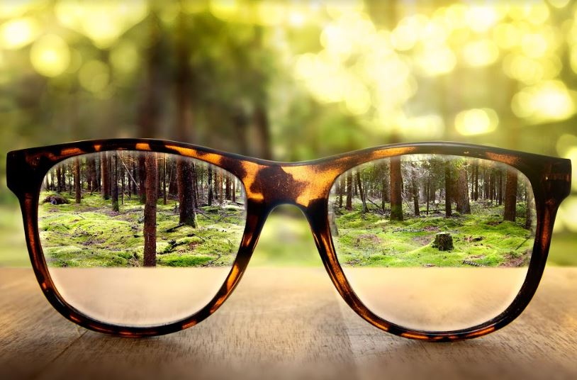 L'hypermétropie et l'astigmatisme